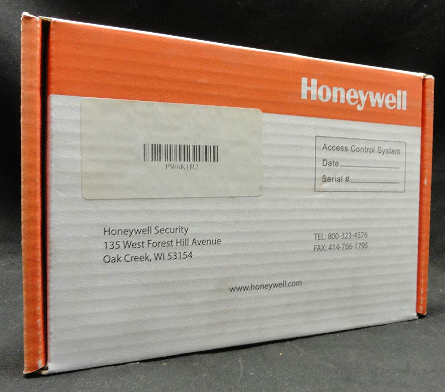 Honeywell PW6K1R2 Pro-Watch Access Control Two Reader Module Board