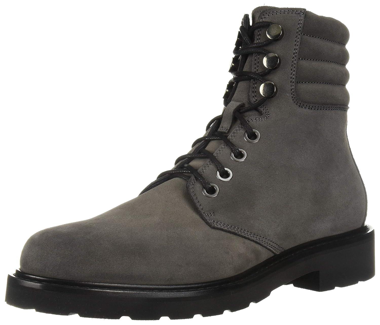 Image of Aquatalia Men's Heath Suede Hiking Boot Hiking Boots