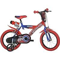 Dino 143G-SA - Bicicletta Spiderman 14