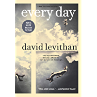 Every Day book cover