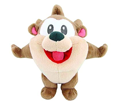 Joy Toy 233546 30 cm Looney Tunes Baby Taz Plush Toy by Toy Joy