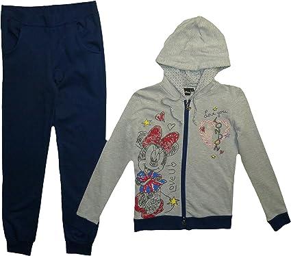 Disney Daisy Duck Jogginganzug Trainingsanzug  Kinder Baby Sport Neu
