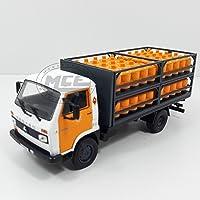 Desconocido 1/43 CAMION Truck Pegaso EKUS REPSOL BUTANO