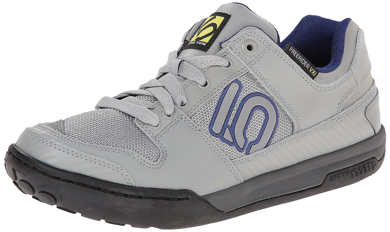 Five Ten Free Rider VXI Zapatos para Hombre Mono Gris/Azul Talla 48,5 2014: Amazon.es: Zapatos y complementos