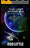 The Last Starbase (Sons of Neptune Book 3)
