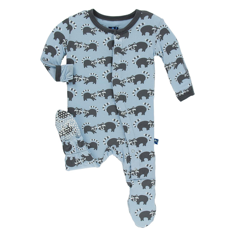 【限定特価】 KicKee Pants SLEEPWEAR 24 ベビーボーイズ - B06XRMS83T Pond - Raccoon 18 - 24 Months 18 - 24 Months|Pond Raccoon, 輸入カーパーツ M-FLOW:ae637c5f --- arianechie.dominiotemporario.com
