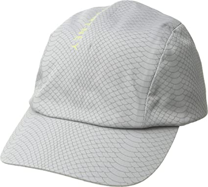 adidas by Stella Mccartney - Gorra de Running para Mujer - Blanco ...