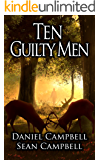 Ten Guilty Men (A DCI Morton Crime Novel Book 3)