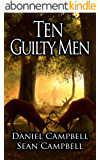 Ten Guilty Men (A DCI Morton Crime Novel Book 3) (English Edition)