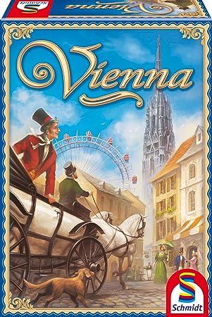 Schmidt Spiele 49305 Viajes/Aventuras - Juego de Tablero (Viajes ...