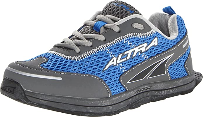 Altra A4333 niños Instinct Jr Zapatillas de running, color, talla 34.5: Amazon.es: Zapatos y complementos