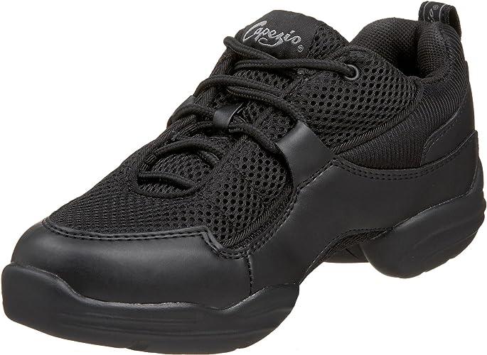 Capezio Fierce DS11C Dance Sneaker