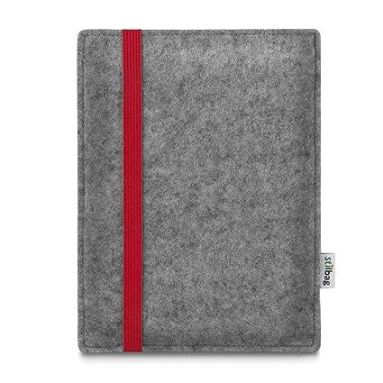 stilbag S de Reader Funda Leon para Amazon Kindle Paperwhite (7ª ...