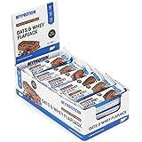 My Protein MyBar Barre de Protéine Avoine/Whey Saveur Chocolate Peanut 18 Barres