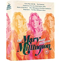 The Mary Millington Movie Collection