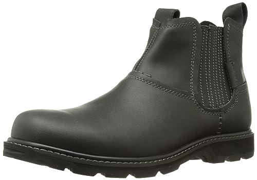 Blaine Orsen Ankle Boot Black at Amazon