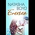 Eversea: Eversea 1 (A Butler Cove Novel)