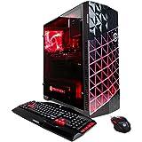 CYBERPOWERPC Gamer Ultra GUA882 Gaming Desktop - AMD FX-6300 3.5GHz, 8GB DDR3, 1TB HDD, 24X DVD, AMD R7 240 2GB, Win10 Home