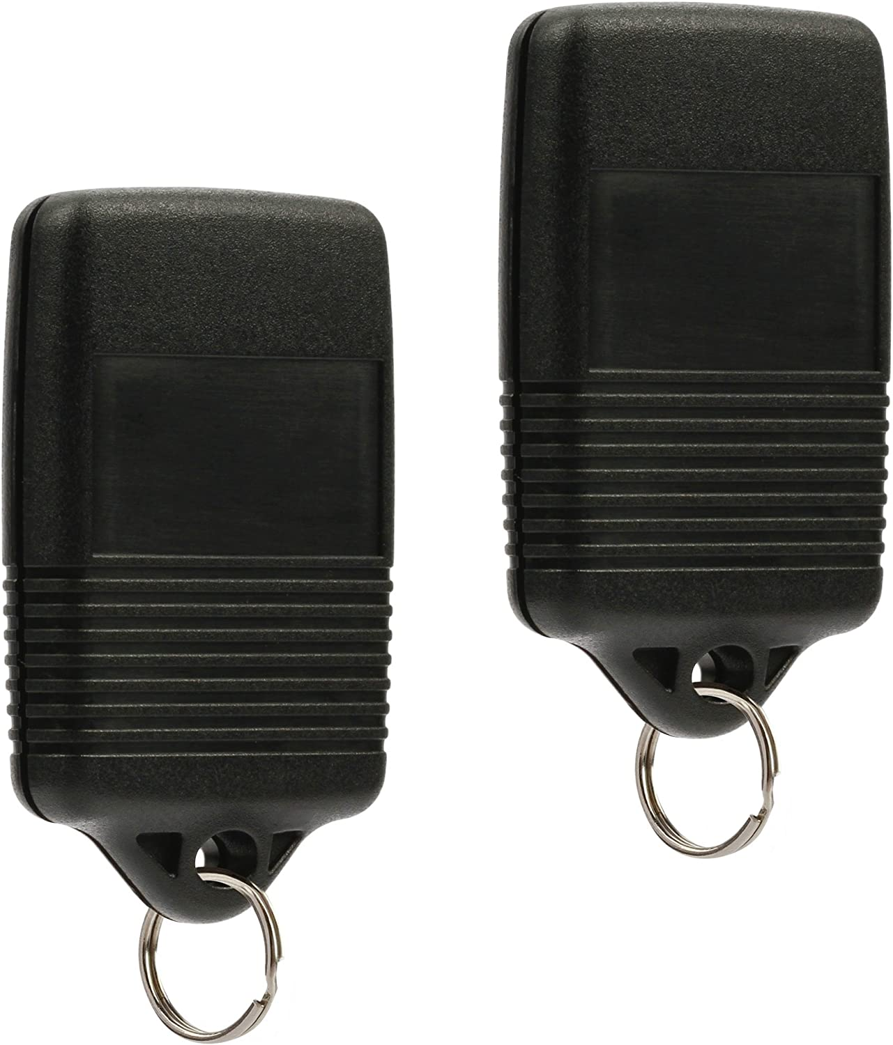 Set of 2 GQ43VT4T, 3165189, F5DZ-15K601-B Lincoln Car Key Fob Keyless Entry Remote fits Ford Mercury Mustang