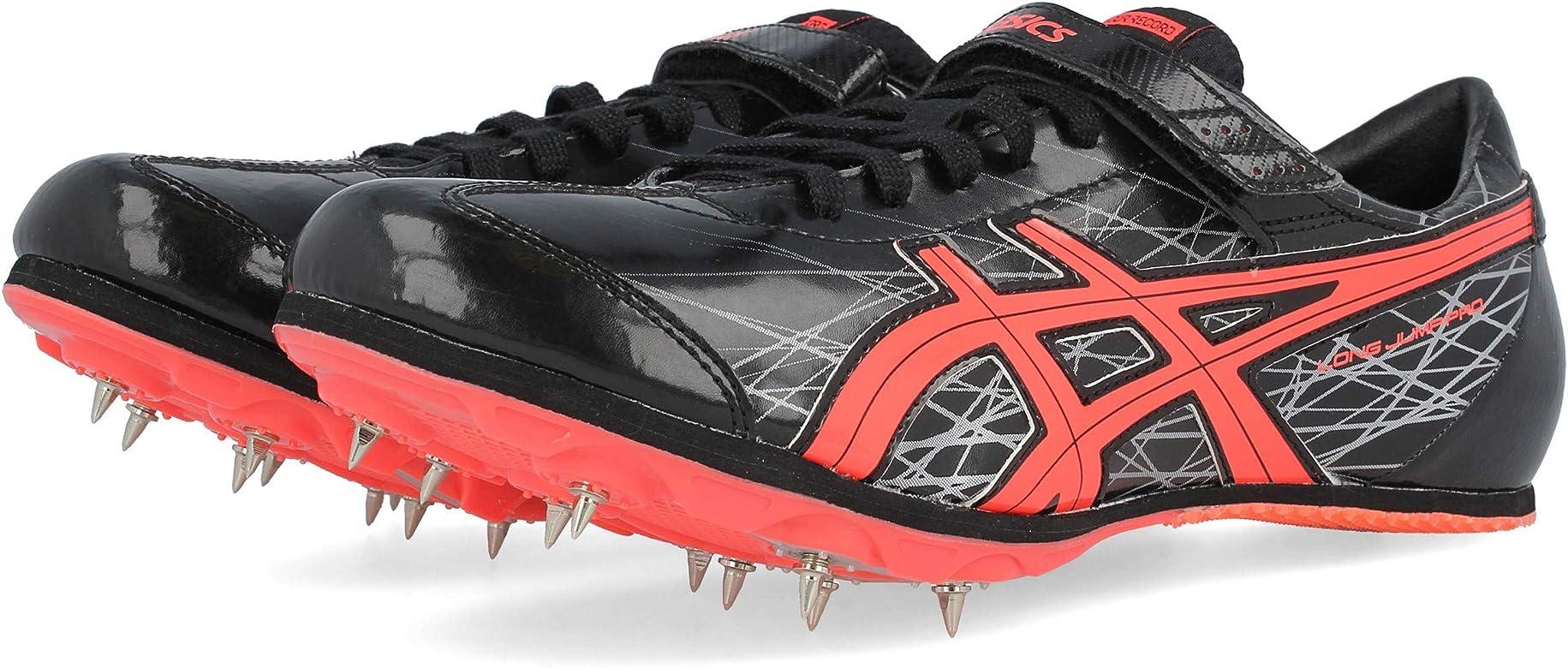 Asics Salto De Longitud Pro Zapatillas Correr De Clavos - 49: Amazon.es: Zapatos y complementos