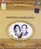 "The Originals-Lata-Rafi Duets""Saathiya Nahin Jana"""