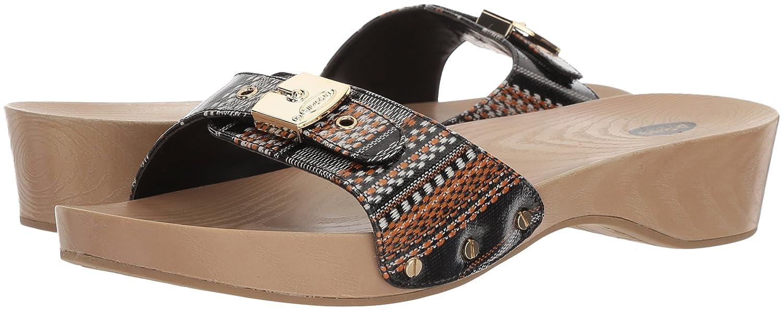 Scholls Shoes Womens Classic Slide Sandal Dr Dr Scholl/'s Shoes