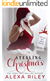 Stealing Christmas
