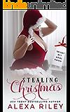 Stealing Christmas (English Edition)