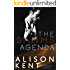 The Samms Agenda: A sexy romantic suspense. An ex-military alpha hero. (Smithson Group Book 3)