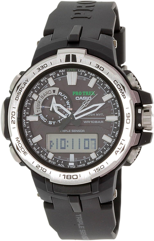 PRW-6000-1DR Casio Wristwatch