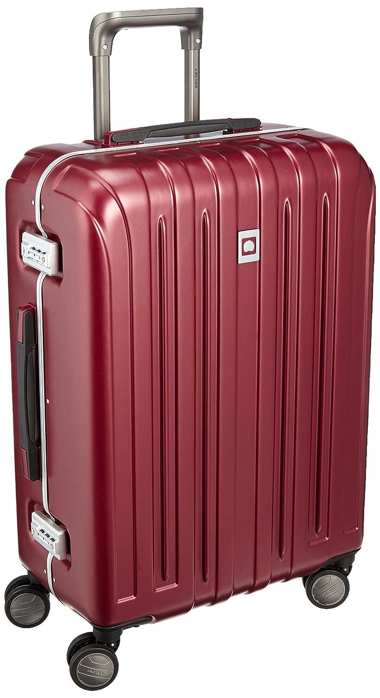 [デルセー] DELSEY スーツケース VAVIN SECURITE 55L 4.3kg 5年保証 B018HKZYJQレッド