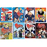 American Dad Ultimate Collection Complete Volumes 1-8