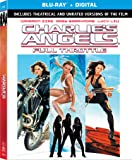 Charlie's Angels: Full Throttle [Blu-ray]
