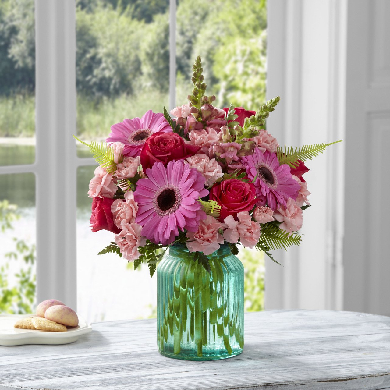 Gifts from Garden Bouquet by Better Homes and Gardens - Fresh Flowers Hand Delivered in Albuquerque Area