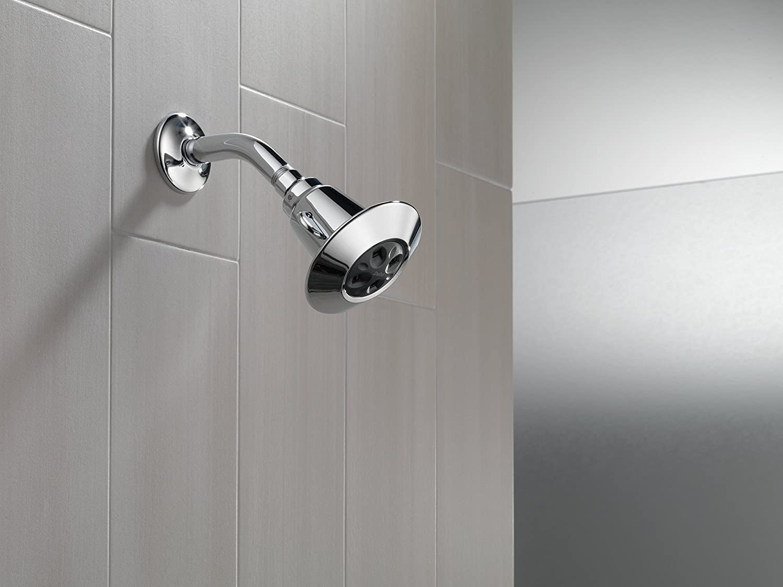 Amazon aerating shower head