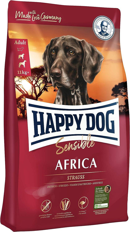 Happy Dog Supreme Africa Comida para Perros - 12500 gr