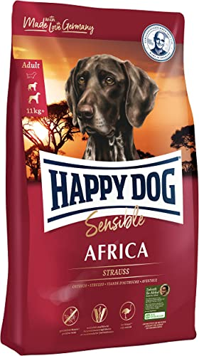 Happy-Dog-Hundefutter-Supreme-Africa