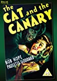 The Cat & The Canary [DVD]