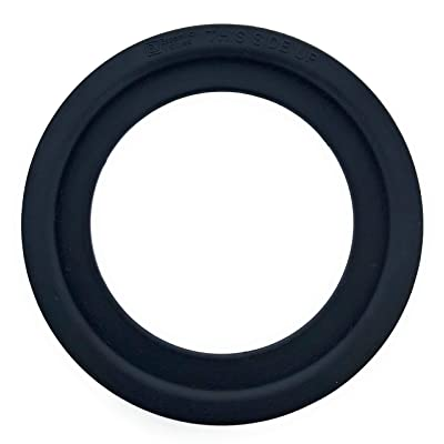 Essential Values Replacement Flush Ball Seal for Dometic RV Toilets, Compatible with Models: 300/310/320 – Equivalent to Part Number 385311658: Automotive [5Bkhe0405151]