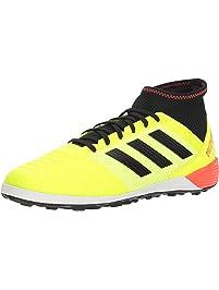classic 991af 7f6bc adidas Originals Men s Predator Tango 18.3 Tf Soccer Shoe