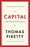 Capital in the Twenty-First Century (English Edition)