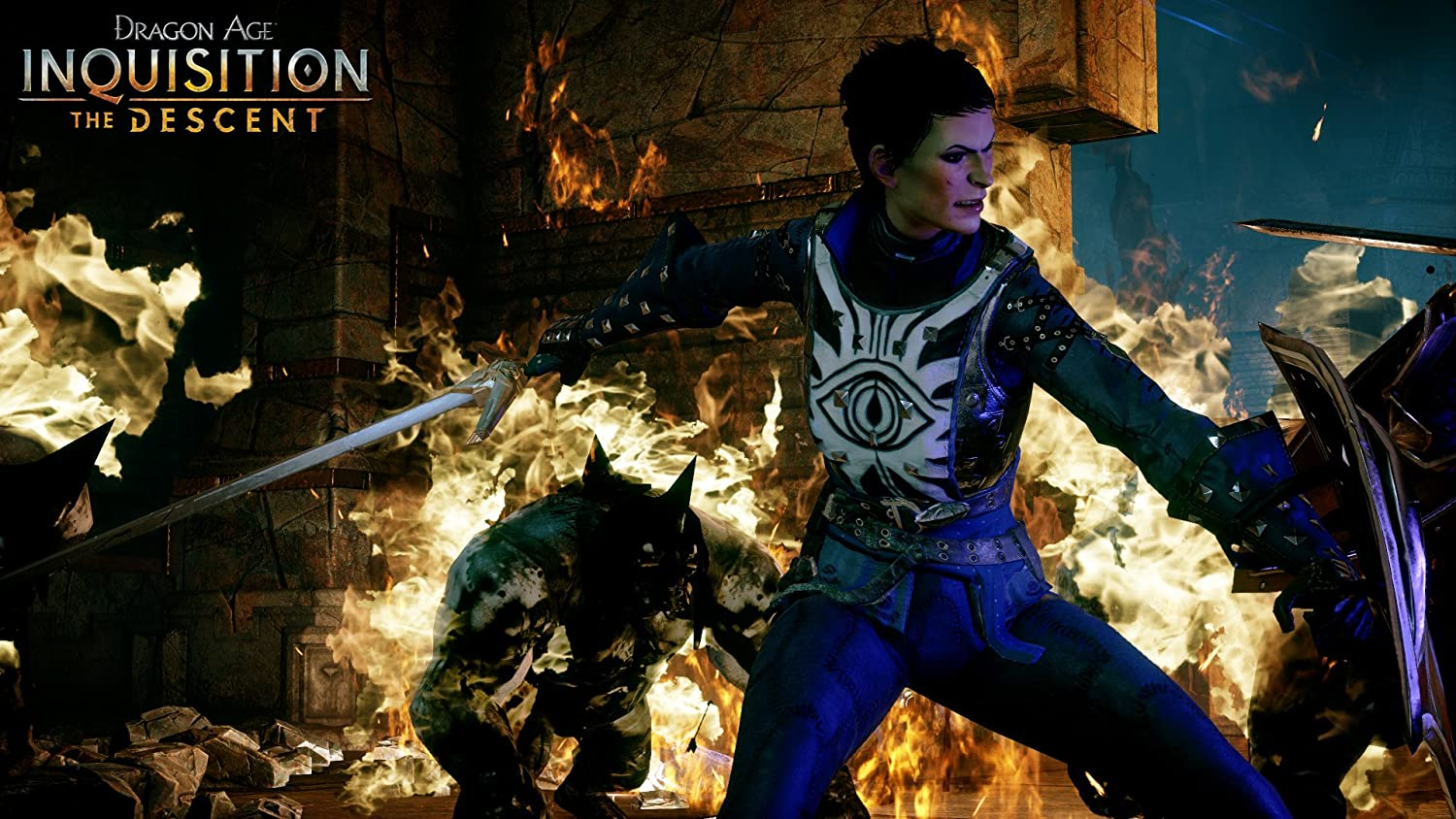 Dragon Age: Inquisition - Édition Jeu De LAnnée [Importación Francesa]: Amazon.es: Videojuegos