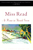 At Home in Thrush Green (Thrush Green series Book 8)