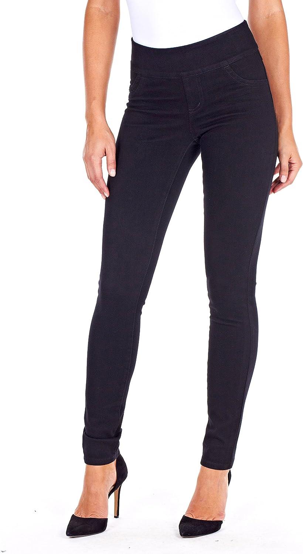 FDJ Women's Love Premium Denim - Slim Jegging Jeans (Style no# 2416214)