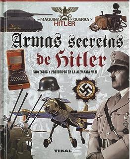 Proyectos y prototipos de la Alemania nazi (La máquina de