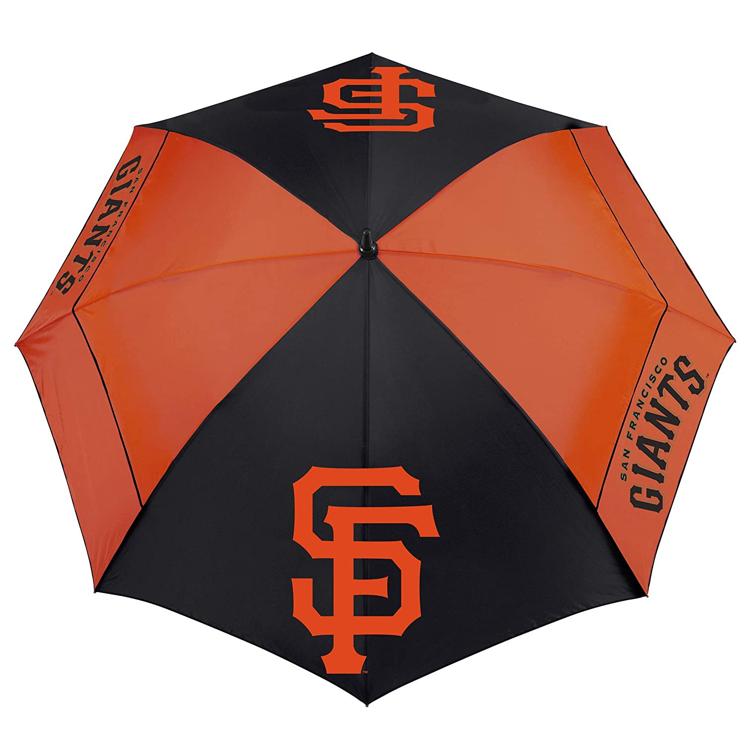 Windsheer Lite Windsheer Lite ゴルフ傘 マルチ ナゴルフ傘 マルチ NA San Francisco Giants San Francisco Giants B07G3KB3LN