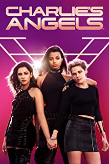 Book Cover: Charlie's Angels