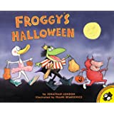 Froggy's Halloween (Picture Puffin Books)