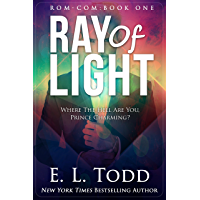 Ray of Light (Ray #1) (English Edition)