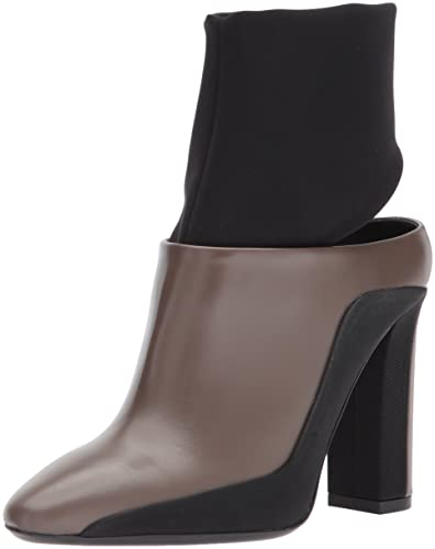 d30ac65c914 Via Spiga Women s Agyness Bootie Ankle Boot